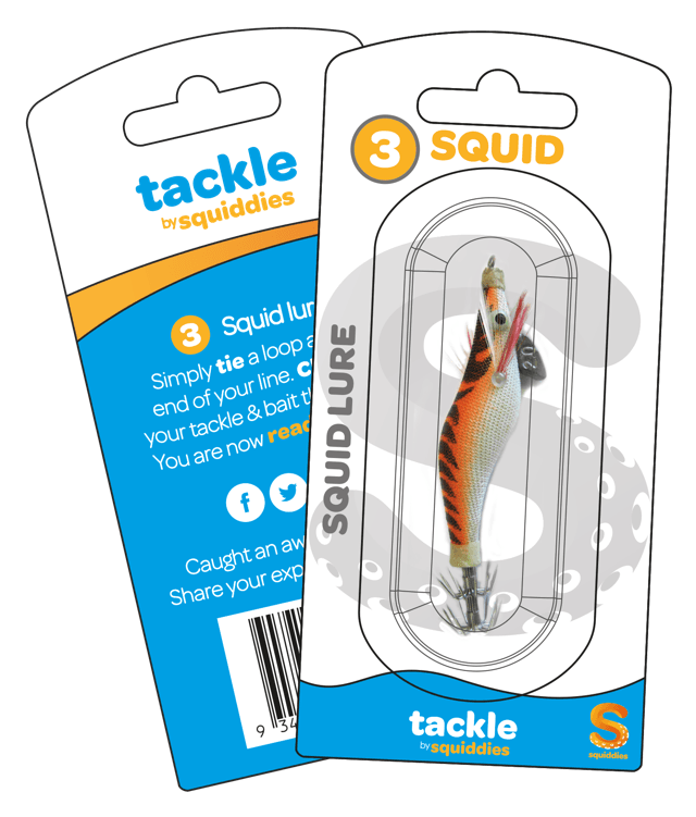 tackle-3-squid-lure